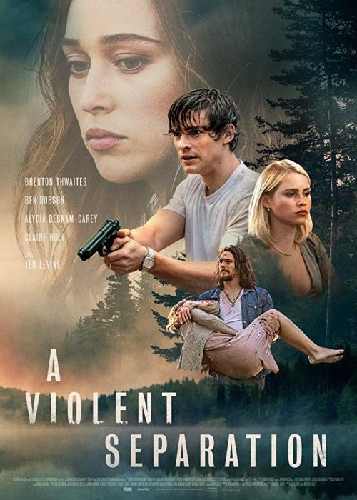 A Violent Separation (2019) PL.SUBBED.720p.WEB-DL.XViD.AC3-MORS | NAPISY PL