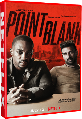 Point Blank - Conto Alla Rovescia (2019).avi WEBRiP XviD AC3 - iTA