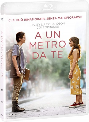 A Un Metro Da Te (2019).avi BDRiP XviD AC3 - iTA