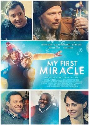 My First Miracle (2016).avi WEBRiP XviD AC3 - iTA