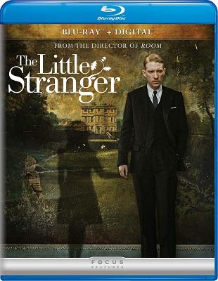 L'Ospite - The Little Stranger (2018).avi BDRiP XviD AC3 - iTA
