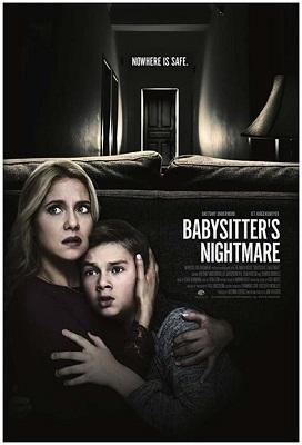 Mai Giocare Con La Babysitter (2018).avi WEBRiP XviD AC3 - iTA