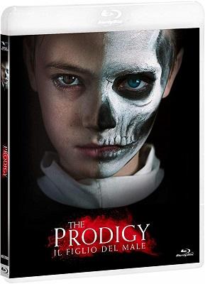 The Prodigy - Il Figlio Del Male (2019).avi BDRiP XviD AC3 - iTA