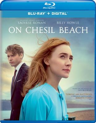 Chesil Beach - Il Segreto Di Una Notte (2017).avi BDRiP XviD AC3 - iTA