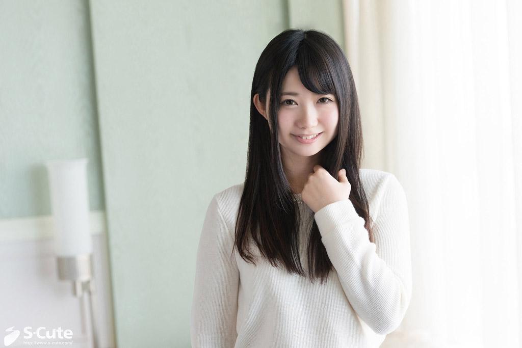 CENSORED S-Cute 432_nico_02 少し背伸びして危ノーマルセックス/Nico, AV Censored
