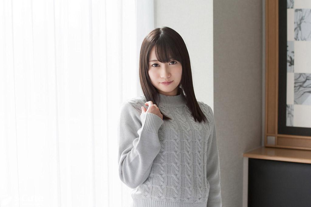 CENSORED S-Cute 434_mio_01 言葉のいらないエッチ、しよ?/Mio, AV Censored