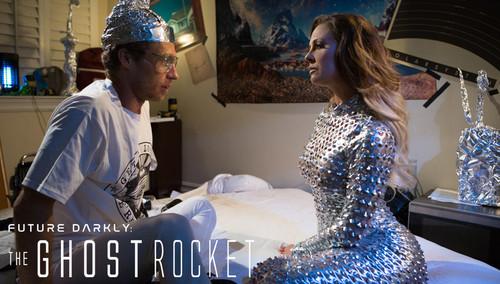 PureTaboo – Cherie DeVille – The Ghost Rocket