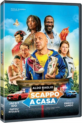 Scappo A Casa (2019).avi DVDRiP XviD AC3 - iTA