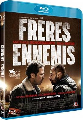 Fratelli Nemici - Close Enemies (2018).avi BDRiP XviD AC3 - iTA