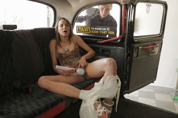 [FemaleFakeTaxi] Francys Belle – Neighbourly sexual favours