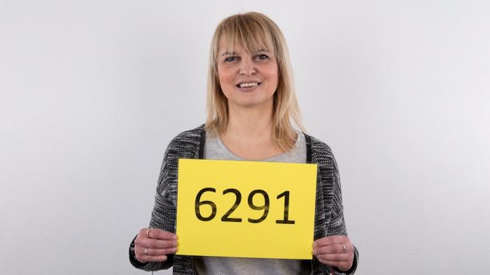 CzechCasting Martina 6291