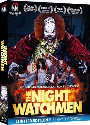 The Night Watchmen (2017).avi BDRiP XviD AC3 - iTA