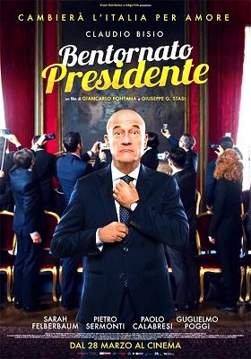Bentornato Presidente! (2019).mkv WEBDL 1080p AC3 iTA x264