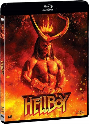 Hellboy (2019).avi BDRiP XviD AC3 - iTA