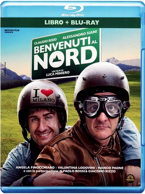 Benvenuti Al Nord (2012).avi BDRiP XviD AC3 - iTA