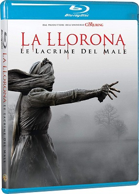 La Llorona - Le Lacrime Del Male (2019).avi BDRiP XviD AC3 - iTA