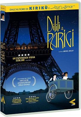 Dilili A Parigi (2018).avi DVDRiP XviD AC3 - iTA